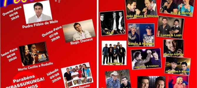 Fest Show 2014